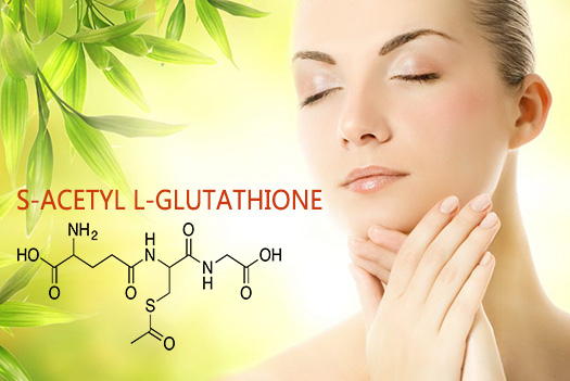 S-Acetyl L-Glutathione