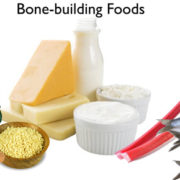 bone health food