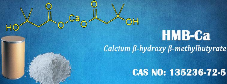 HMB-Calcium