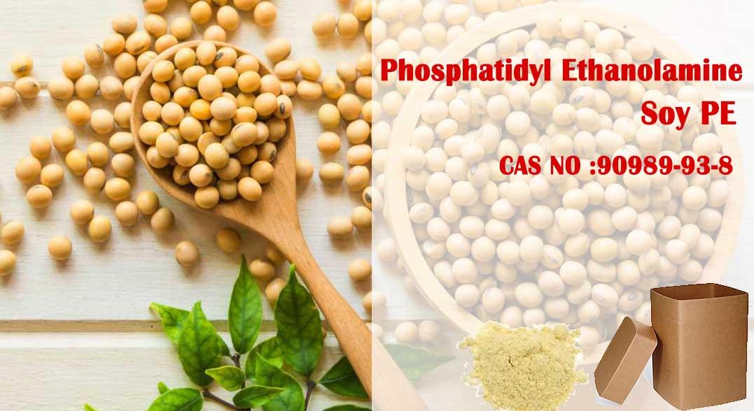 Phosphatidyl Ethanolamine