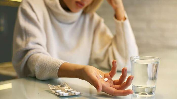 tianeptine antidepressant and anti-anxiety