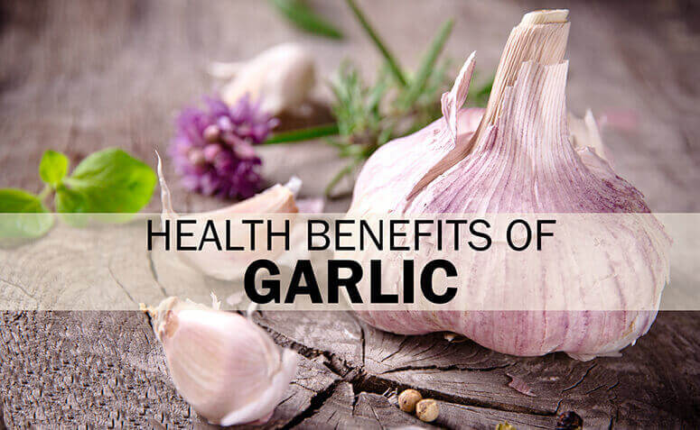 Garlic extract improves Cardiovascular immune and liver health