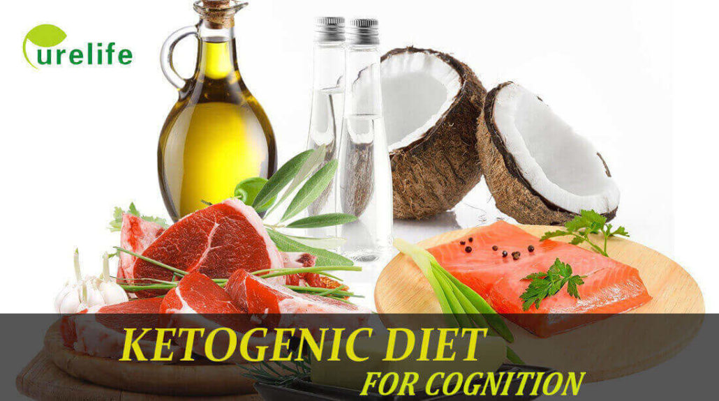 Ketogenic Diet for cognition