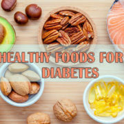healthy foods for diabetes