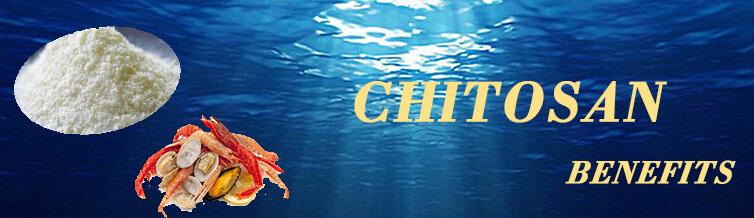 Chitosan benefits